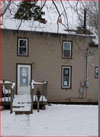 120 W Mcneil Street, Corunna, MI 48817 (#2200021085) :: GK Real Estate Team