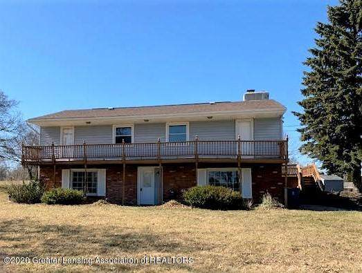 605 Ridgeview Drive, Corunna, MI 48817 (#630000244888) :: GK Real Estate Team