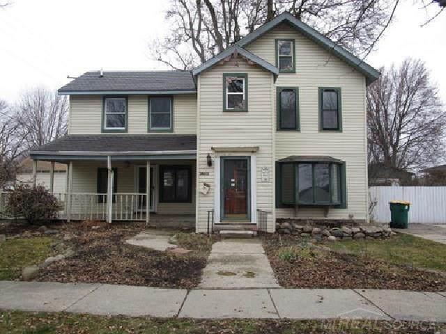 36015 Monroe, Richmond, MI 48062 (#58050009026) :: Springview Realty