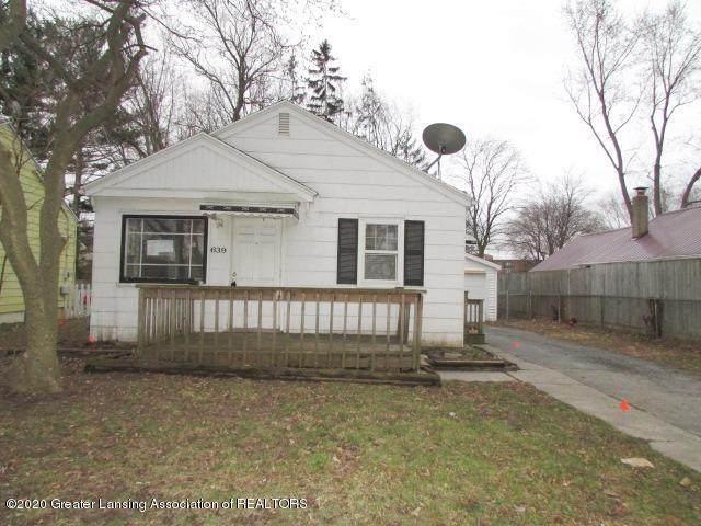 639 Dunlap Street, Lansing, MI 48910 (#630000245163) :: Springview Realty