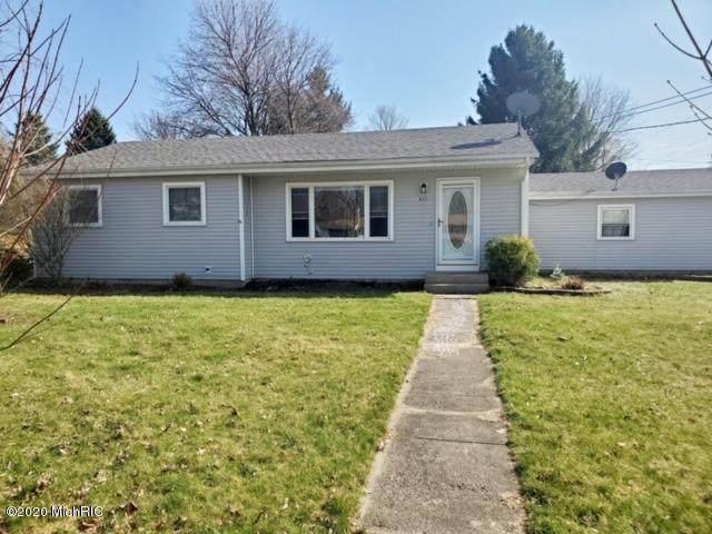 411 Dewitt St, JONESVILLE VLLG, MI 49250 (#53020012246) :: The Alex Nugent Team | Real Estate One