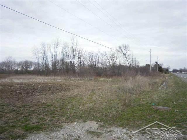 Garfield Rd Parcel B, Tittabawassee Twp, MI 48623 (#61050009385) :: GK Real Estate Team