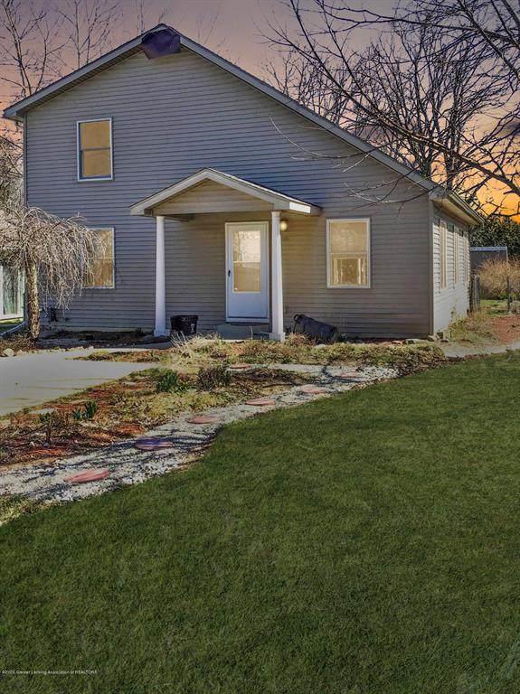6050 E Porter Avenue, East Lansing, MI 48823 (#630000245331) :: Duneske Real Estate Advisors