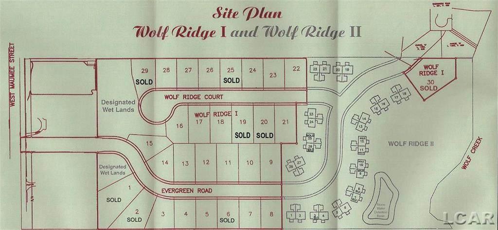 1164 Wolf Ridge Court - Photo 1