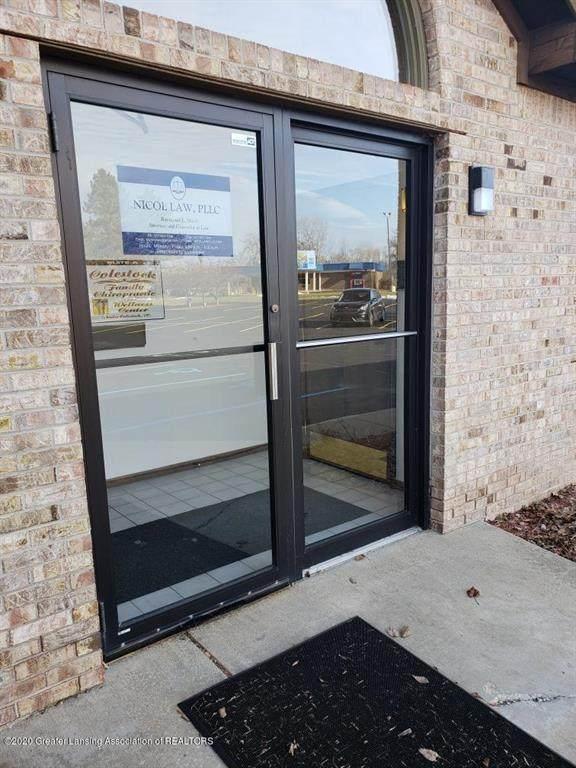 2487 S Michigan Road E, Eaton Rapids Twp, MI 48827 (#630000245775) :: The Alex Nugent Team | Real Estate One