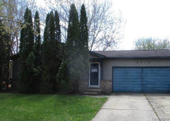9118 Arlington Drive, Superior Twp, MI 48198 (#2200032646) :: GK Real Estate Team