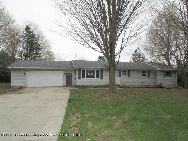 31 S Aurelius Road, Aurelius Twp, MI 48854 (#630000245944) :: The Merrie Johnson Team