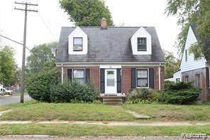 11630 Duchess Street, Detroit, MI 48224 (#2200036373) :: BestMichiganHouses.com