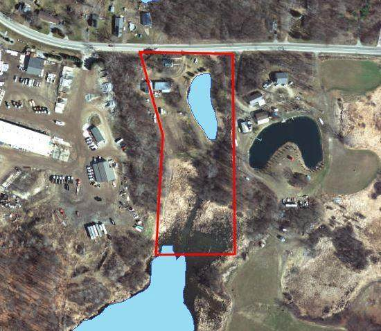 V/L E Michigan Ave, Leoni, MI 49201 (#55202001298) :: The Alex Nugent Team | Real Estate One