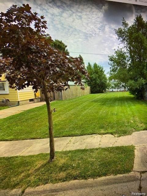 23394 Battelle Avenue, Hazel Park, MI 48030 (#2200037655) :: RE/MAX Nexus