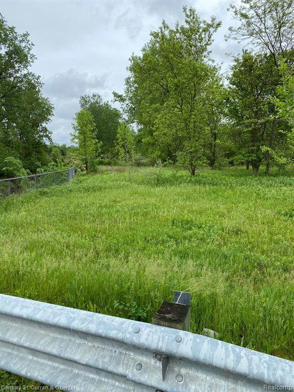 0000 Vacant Land, Swartz Creek, MI 48473 (#2200038218) :: The Merrie Johnson Team