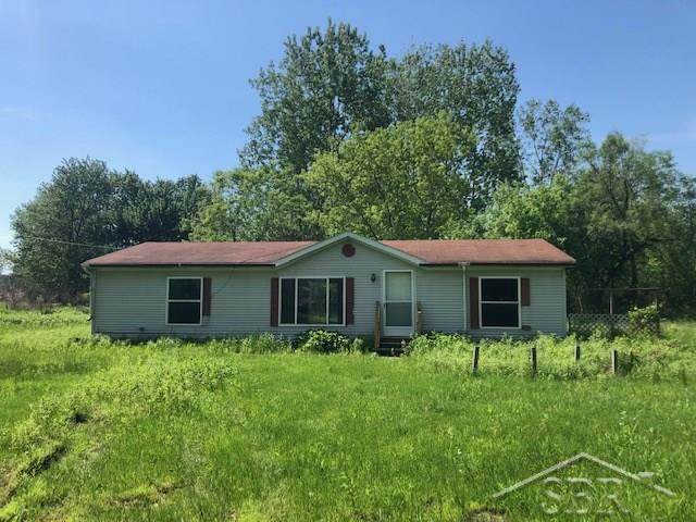 4316 W Burns Rd., Warren Twp, MI 48618 (#61050013277) :: RE/MAX Nexus