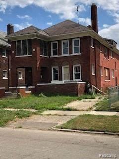 2511 W Philadelphia Street, Detroit, MI 48206 (#2200040494) :: RE/MAX Nexus