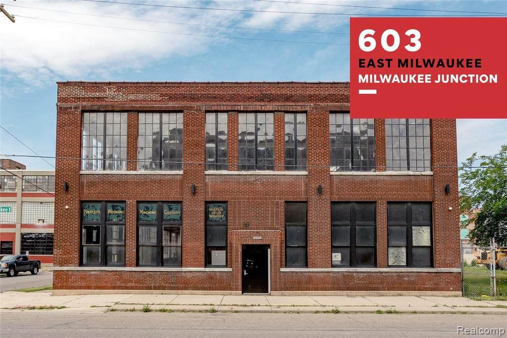 603 Milwaukee Street - Photo 1