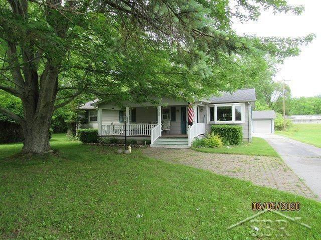 5700 Swan Creek Rd., James Twp, MI 48609 (#61050013545) :: GK Real Estate Team