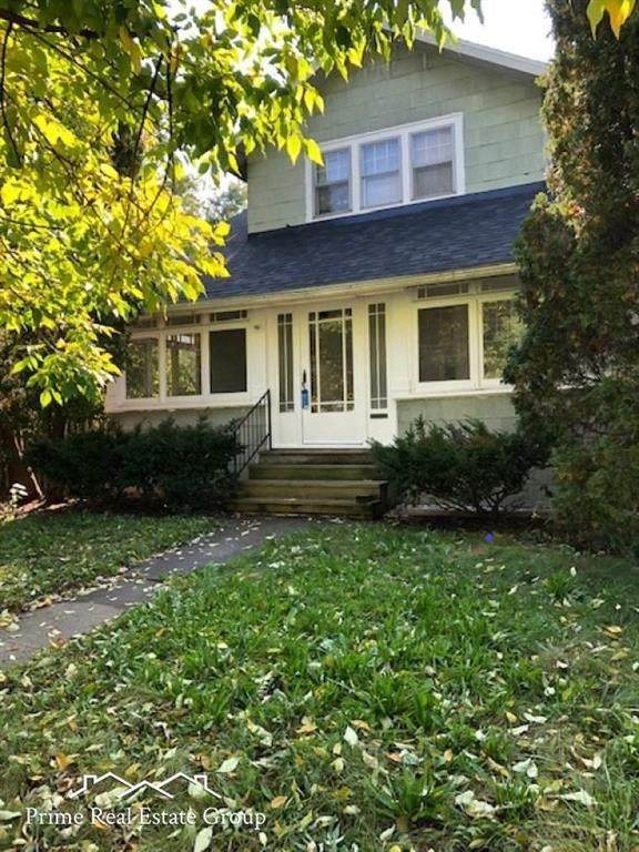 528 Buckingham Ave, Flint, MI 48507 (#5050013825) :: GK Real Estate Team