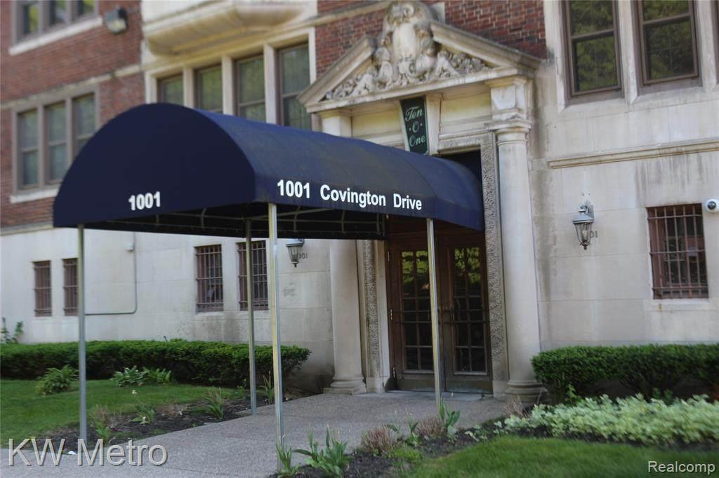 1001 Covington Drive - Photo 1