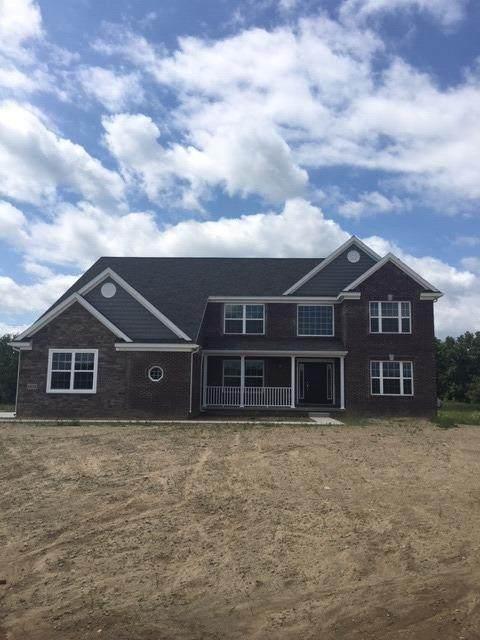 5532 Carter Ct, Dexter Township, MI 48130 (#543273138) :: Duneske Real Estate Advisors