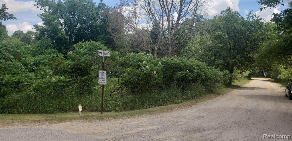 00 Martha Hulbert Dr./Indian Rd. Road - Photo 1