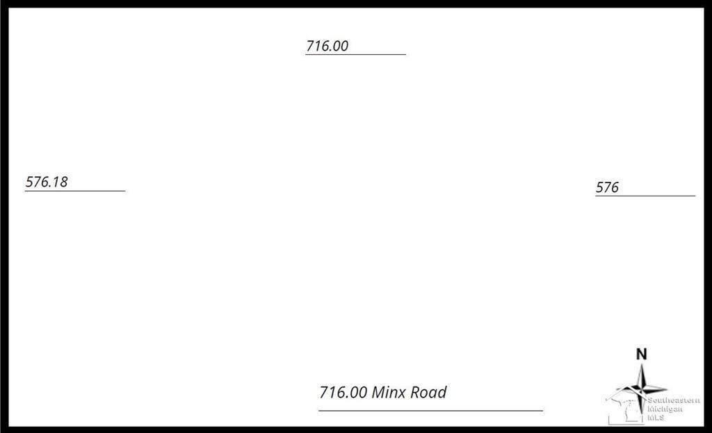 10 Acres Minx Road Parcel 3 - Photo 1