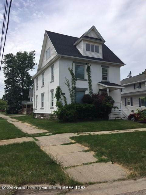 501 N Walnut Street, Lansing, MI 48933 (#630000247442) :: GK Real Estate Team