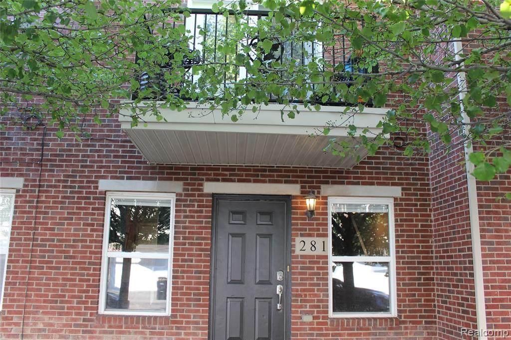 281 Palmer Street - Photo 1