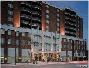 411 S Old Woodward Avenue #504, Birmingham, MI 48009 (#2200053103) :: Alan Brown Group
