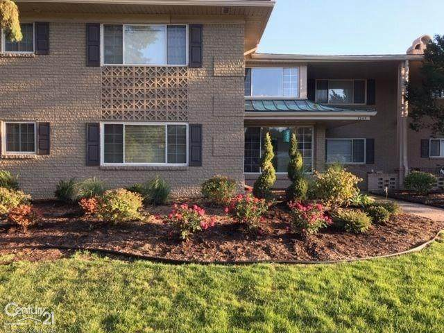 2309 Walton Unit 37, Rochester Hills, MI 48309 (#58050017016) :: RE/MAX Nexus