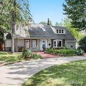 9162 Danzig Street, Livonia, MI 48150 (#2200053599) :: GK Real Estate Team