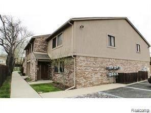 2591 Columbia Rd, Berkley, MI 48072 (#2200054099) :: GK Real Estate Team