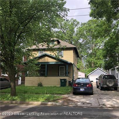 138 S Clemens Avenue, Lansing, MI 48912 (#630000248035) :: Novak & Associates