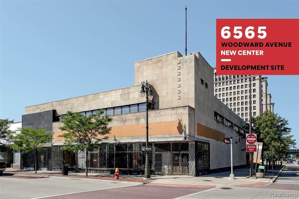 6565 Woodward Avenue - Photo 1
