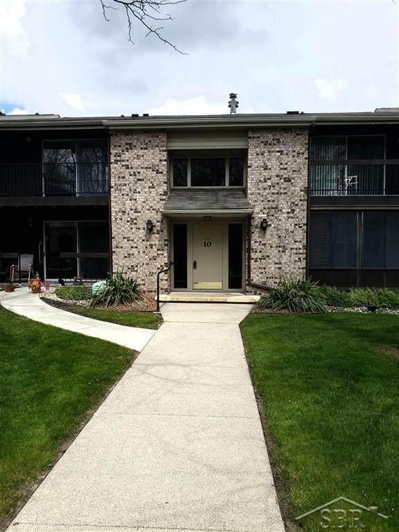 6081 Western - 79 #79, Saginaw Twp, MI 48638 (#61050018590) :: Duneske Real Estate Advisors