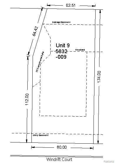 5832 Windrift Court, West Bloomfield Twp, MI 48324 (MLS #2200060860) :: The Toth Team