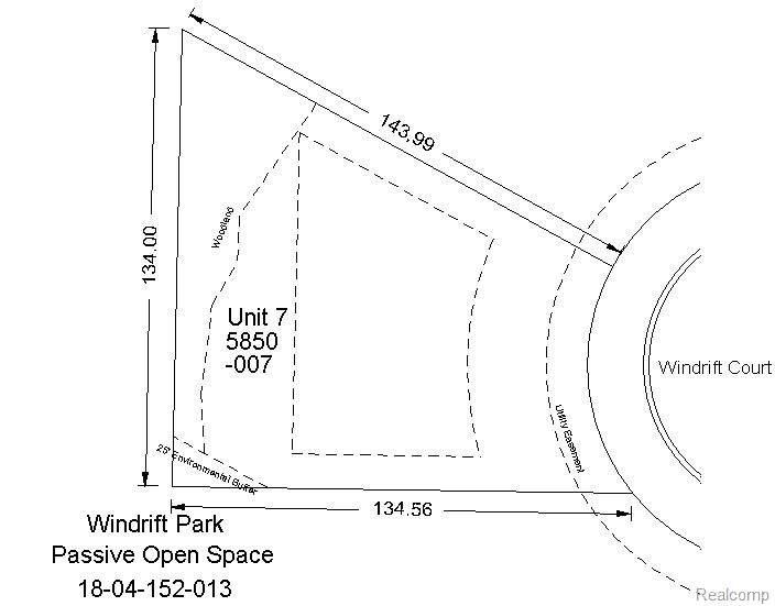 5850 Windrift Court - Photo 1