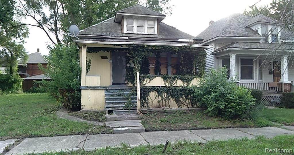 3489 Seyburn Street - Photo 1
