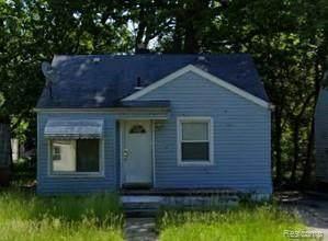 19742 Biltmore Street, Detroit, MI 48235 (#2200063142) :: RE/MAX Nexus