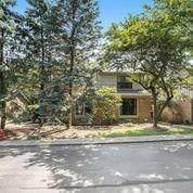 2144 Spruceway Lane, Ann Arbor, MI 48103 (#543275319) :: The Alex Nugent Team   Real Estate One