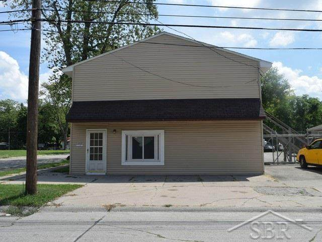216 N Bates #222, Saginaw, MI 48602 (#61050020245) :: The Merrie Johnson Team