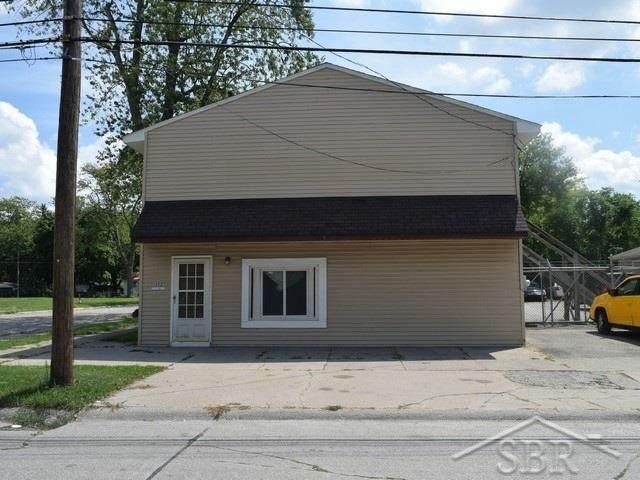 216 N Bates #222, Saginaw, MI 48602 (#61050020245) :: Keller Williams West Bloomfield