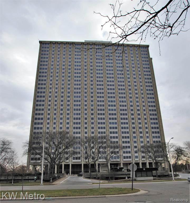 1300 Lafayette Street - Photo 1