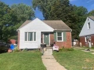 23491 Oneida Street, Oak Park, MI 48237 (#2200065451) :: Novak & Associates