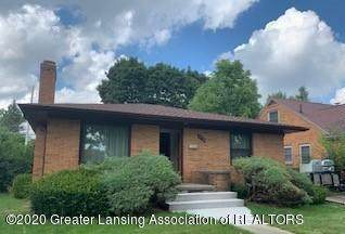 1938 Gordon Avenue, Lansing, MI 48910 (#630000248779) :: The BK Agency