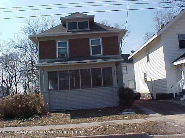 1423 W Malcolm X Street, Lansing, MI 48915 (#630000248766) :: The BK Agency
