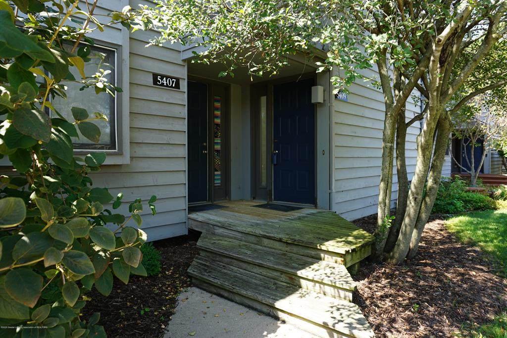 5409 Wild Oak Drive - Photo 1