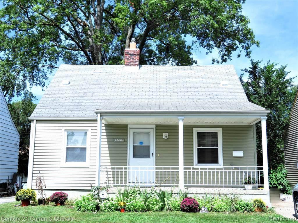 34000 Glover Street - Photo 1