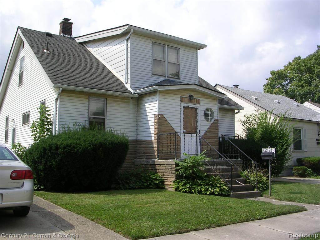 2181 Charter Street - Photo 1
