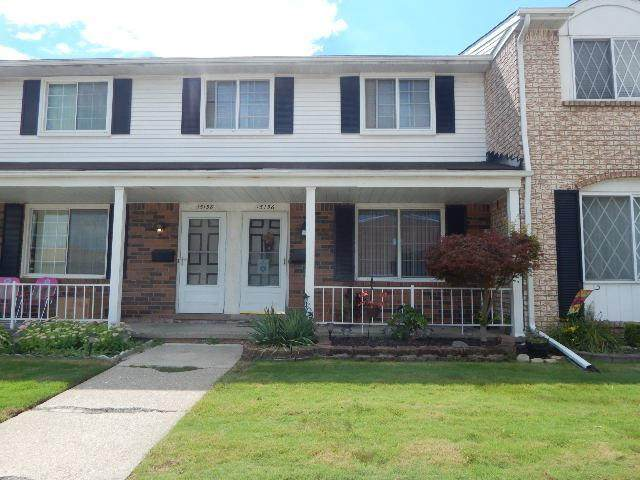 15156 Granada Plz #52, Warren, MI 48088 (#58050022829) :: RE/MAX Nexus