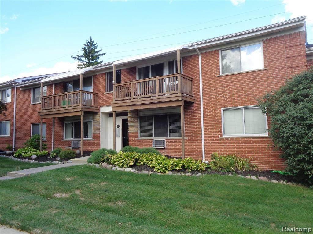 3106 Linwood Avenue - Photo 1