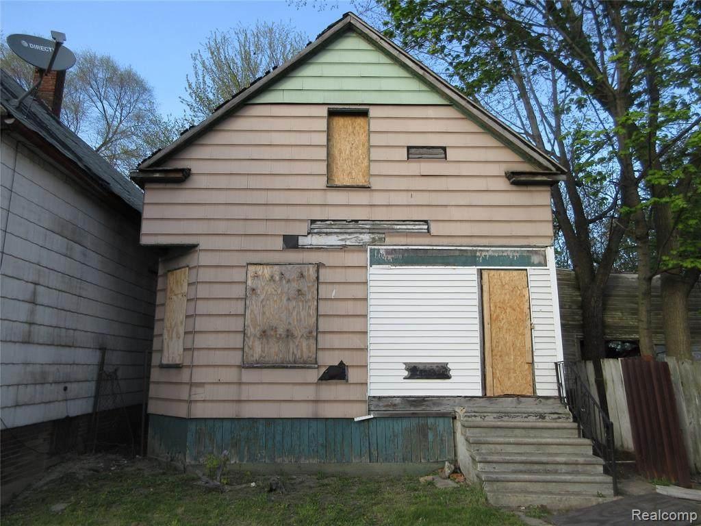 4656 Mitchell Street - Photo 1